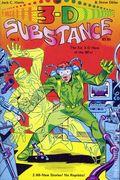 3-D Substance (1990) 2