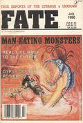 Fate Magazine (1948-Present Clark Publishing) Digest/Magazine Vol. 43 #7