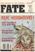Fate Magazine (1948-Present Clark Publishing) Digest/Magazine Vol. 43 #2