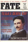Fate Magazine (1948-Present Clark Publishing) Digest/Magazine Vol. 43 #1