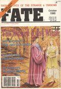 Fate Magazine (1948-Present Clark Publishing) Digest/Magazine Vol. 43 #10