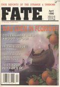 Fate Magazine (1948-Present Clark Publishing) Digest/Magazine Vol. 43 #4