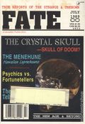 Fate Magazine (1948-Present Clark Publishing) Digest/Magazine Vol. 42 #7
