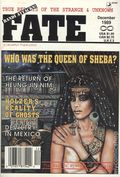 Fate Magazine (1948-Present Clark Publishing) Digest/Magazine Vol. 42 #12