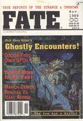 Fate Magazine (1948-Present Clark Publishing) Digest/Magazine Vol. 42 #11