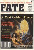 Fate Magazine (1948-Present Clark Publishing) Digest/Magazine Vol. 42 #9