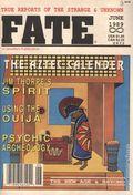 Fate Magazine (1948-Present Clark Publishing) Digest/Magazine Vol. 42 #6