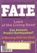 Fate Magazine (1948-Present Clark Publishing) Digest/Magazine Vol. 41 #7