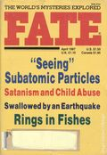 Fate Magazine (1948-Present Clark Publishing) Digest/Magazine Vol. 40 #4