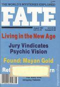 Fate Magazine (1948-Present Clark Publishing) Digest/Magazine Vol. 40 #8
