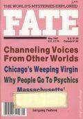 Fate Magazine (1948-Present Clark Publishing) Digest/Magazine Vol. 40 #5