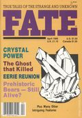 Fate Magazine (1948-Present Clark Publishing) Digest/Magazine Vol. 42 #4