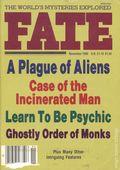 Fate Magazine (1948-Present Clark Publishing) Digest/Magazine Vol. 39 #11