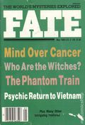 Fate Magazine (1948-Present Clark Publishing) Digest/Magazine Vol. 39 #5