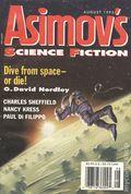 Asimov's Science Fiction (1977-2019 Dell Magazines) Vol. 19 #9