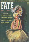 Fate Magazine (1948-Present Clark Publishing) Digest/Magazine Vol. 4 #5