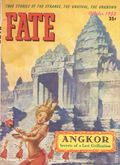 Fate Magazine (1948-Present Clark Publishing) Digest/Magazine Vol. 5 #7