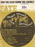 Fate Magazine (1948-Present Clark Publishing) Digest/Magazine Vol. 23 #7