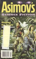 Asimov's Science Fiction (1977-2019 Dell Magazines) Vol. 23 #12