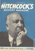 Alfred Hitchcock's Mystery Magazine (1956 Davis-Dell) Vol. 12 #9