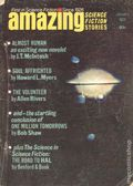 Amazing Stories (1926-Present Experimenter) Pulp Vol. 44 #5