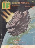 If Worlds of Science Fiction (1952 Pulp Digest) Vol. 18 #9