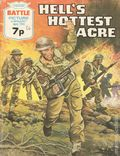 Battle Picture Library (1961-1984 IPC/Fleetway) 1st Series 794