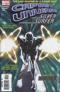 Captain Universe Silver Surfer (2005) 1