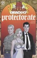 Dead at 17 Protectorate (2005) 2