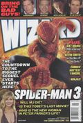 Wizard the Comics Magazine (1991) 169B