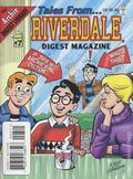 Tales from Riverdale Digest (2005) 7