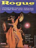 Rogue (1955-1966 Greenleaf/Douglas) For Men/Designed for Men 1st Series Vol. 5 #2