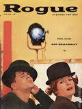 Rogue (1955-1966 Greenleaf/Douglas) For Men/Designed for Men 1st Series Vol. 5 #3