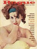 Rogue (1955-1966 Greenleaf/Douglas) For Men/Designed for Men 1st Series Vol. 6 #6