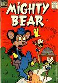 Mighty Bear (1957 Four-Star) 2
