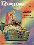 Rogue (1955-1966 Greenleaf/Douglas) For Men/Designed for Men 1st Series Vol. 4 #2