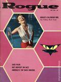 Rogue (1955-1966 Greenleaf/Douglas) For Men/Designed for Men 1st Series Vol. 4 #3