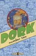 Dork (1993 Slave Labor) 1st Printing 10