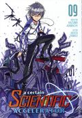 A Certain Scientific Accelerator GN (2015- Seven Seas Digest) 9-1ST