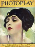 Photoplay (1911-1936 Photoplay Publishing) 1st Series Vol. 25 #2