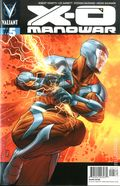 X-O Manowar (2012 3rd Series Valiant) 5C
