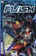 Future State Flash (2021 DC) 2A