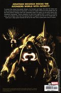 Avengers TPB (2020 Marvel) By Jonathan Hickman The Complete Collection 3-1ST