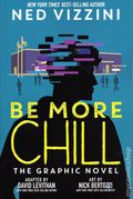 Be More Chill GN (2021 Disney/Hyperion) The Graphic Novel 1-1ST