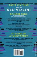 Be More Chill HC (2021 Disney/Hyperion) The Graphic Novel 1-1ST