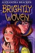 Brightly Woven GN (2021 Disney/Hyperion) The Graphic Novel 1-1ST