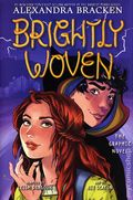 Brightly Woven HC (2021 Disney/Hyperion) The Graphic Novel 1-1ST
