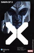 Dawn of X TPB (2020 Marvel) 12-1ST
