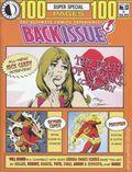 Back Issue Magazine (2003) 13