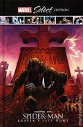 Spider-Man Kraven's Last Hunt HC (2020 Marvel) Marvel Select Edition 1-1ST